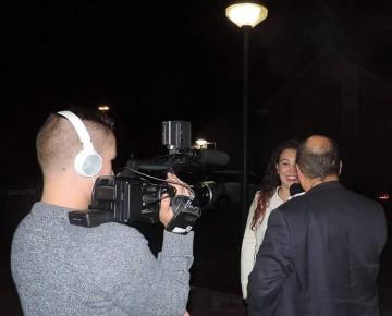 Shari-Sayan winnaar bij talentenjacht Meierijstad presenteert 2015